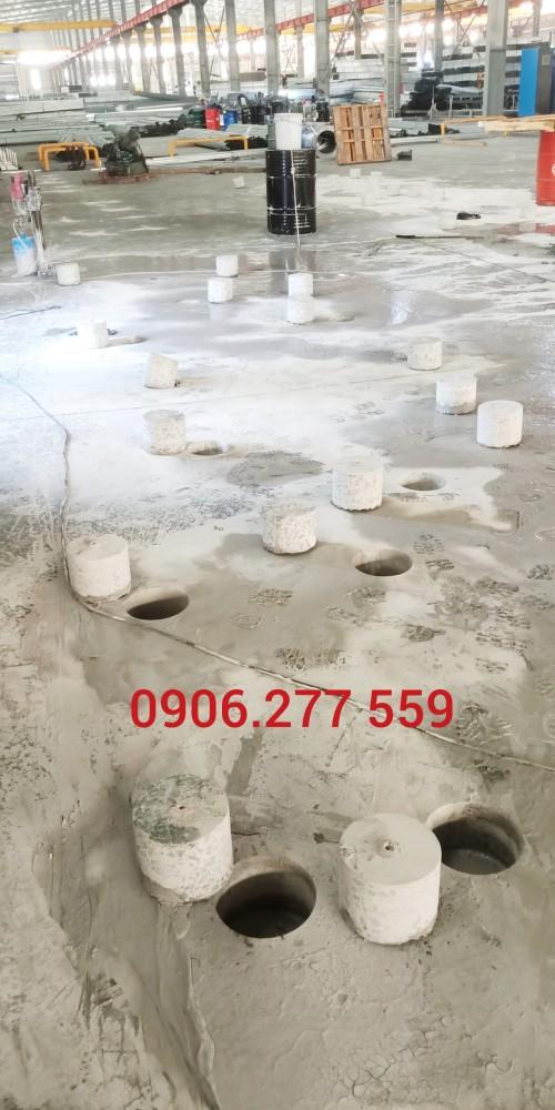 Khoan Cắt Bê Tông Huyện Bàu Bàng Uy Tín Chuyên Nghiệp 0906.277.559