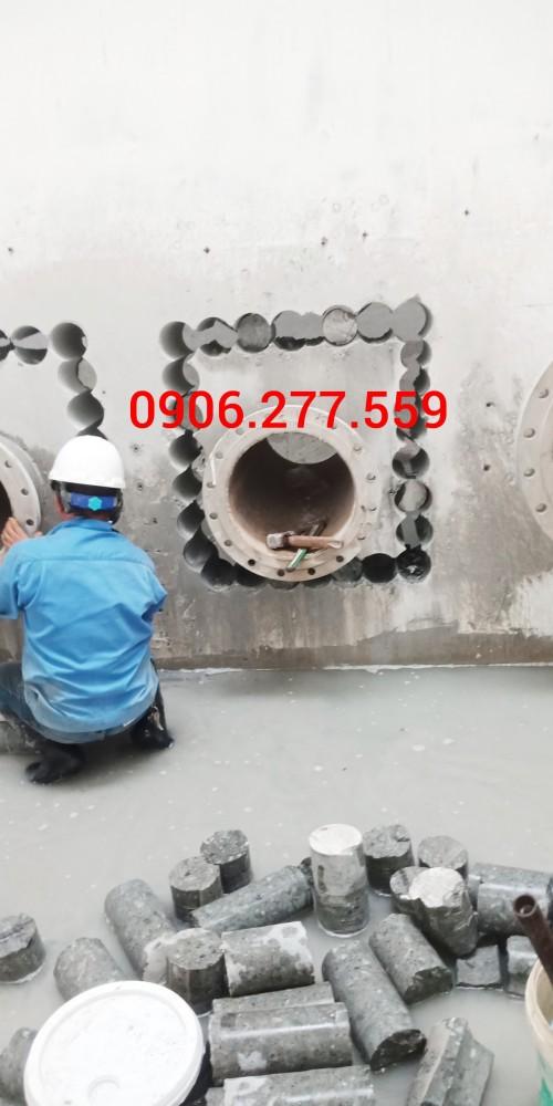 Khoan Rút Lõi Sàn tường Vách Bê Tông Quận 5 Giá Rẻ hotline : 0906 277 559